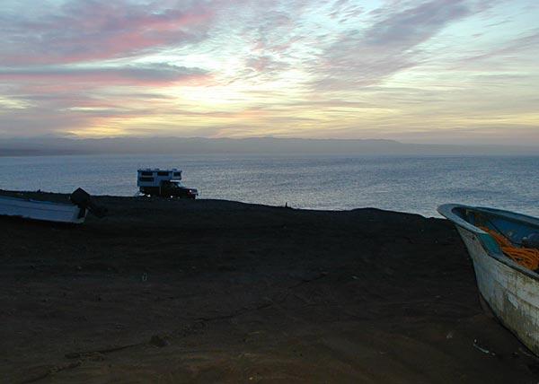 Baja Fishing Reports and Sportfishing Vacation Information