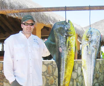 Baja sportfishing flights to isla cedros for yellowtail for San jose fishing spots